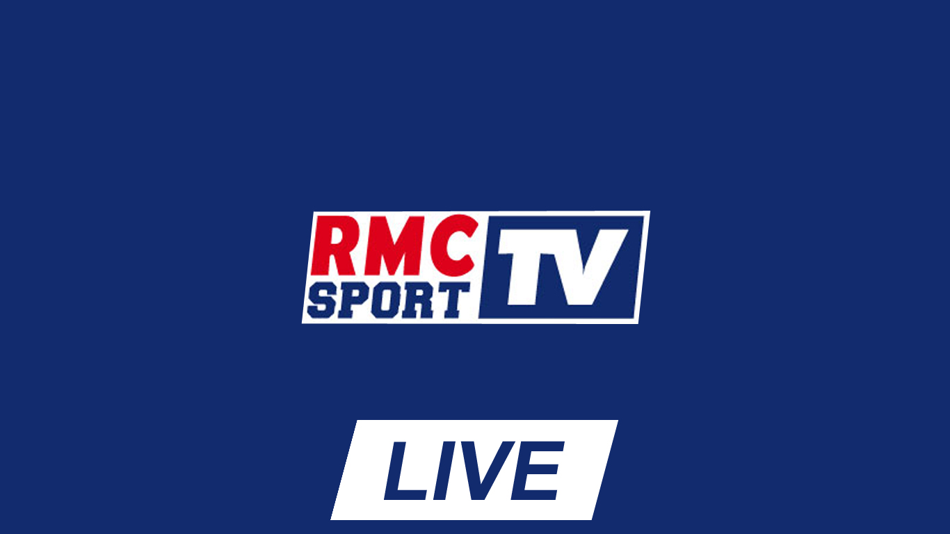 rmc sport tv live streaming hd rmc sport tv direct sur internet. Black Bedroom Furniture Sets. Home Design Ideas