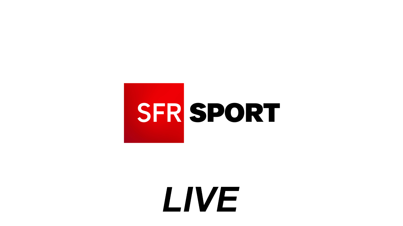 sfr sport tv direct hd regarder sfr sport streaming en ligne. Black Bedroom Furniture Sets. Home Design Ideas