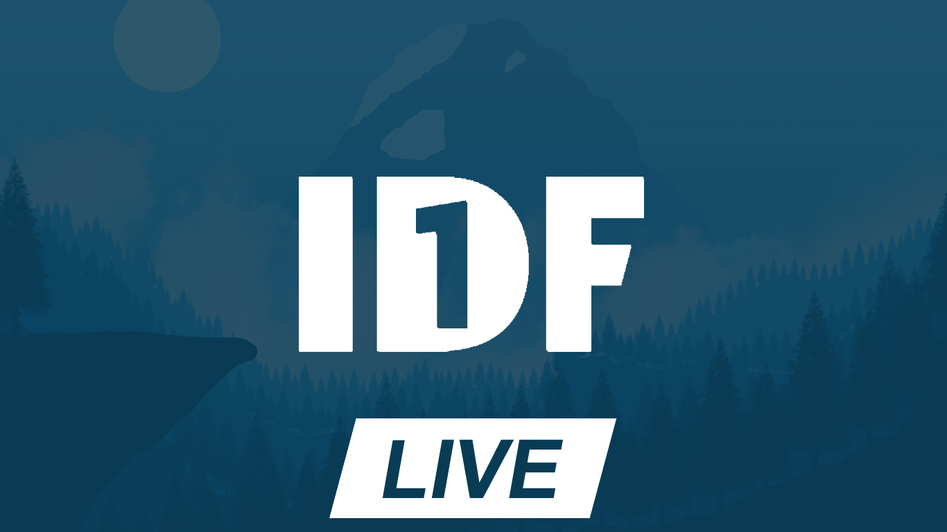 IDF1 live streaming